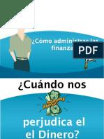 Como Administrar Mis Finanzas