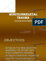 Musculoskeletal Trauma.ppt