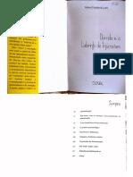 HADDOCK-LOBO, Rafael. Anarquitetura da desconstrução