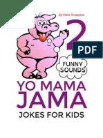 Yo Mama Jama Jokes for Kids by Peter Crumpton (Download eBook PDF, Epub, Mobi, Mp3)