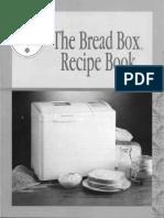 Bread Box Book
