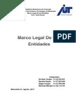 República Bolivariana de Venezuela