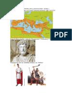 Hist. Educación Roma