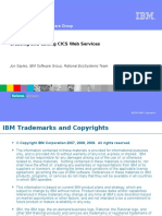 45677657 RDZ Workbench CICS Web Services