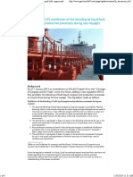 Guidance_ SOLAS Prohibition of the Blending of Liquid Bulk Cargoes and Production Processes During Sea Voyages