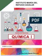 Manual Practicas Quimica I Bachillerato