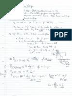 Filter Design Scan