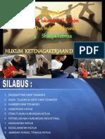 hukum ketenagakerjaan 1.ppt