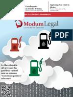 Modum Legal No-4