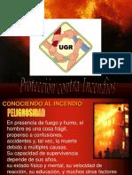 Prevencion contra incendios