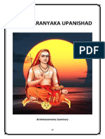 Brihadaranyaka Upanishad - Booklet