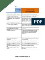 Ch 02 Objectives Summary