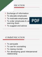 Communication 2009 10