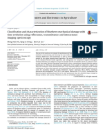 Classification and characterization of blueberry mechanical damage with time evolution using reflectance, transmittance and interactance imaging spectroscopy.pdf