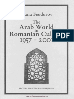 Ioana Feodorov arab world.pdf