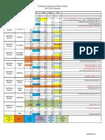 cmcs 2017-2018 school calendar