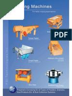Vibrating Machines & Vibrating Motors - PSIT