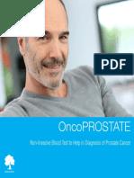 Brochure - Prostate Cancer Dx - En