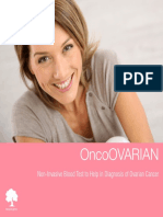 Brochure - Ovarian Cancer Dx - En