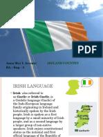 Ireland Ppt