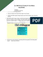 TUTORIAL MENGGUNAKAN GLOBAL MAPPER (ayet).docx
