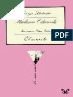 [La sonrisa vertical 025] Georges Bataille - Madame Edwarda El muerto.epub