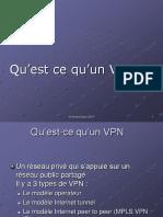 CCNA 70 VPN