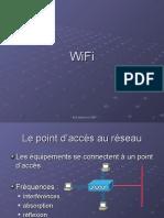 Ccna 52 Wifi