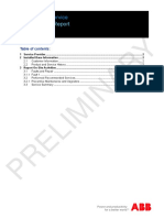 Preliminary Report for Project Vsd4201 2017-03-30_CUSTOMER