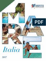 Mare Italia 2017