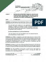 Department of Transportation Department Order_2017-009.pdf