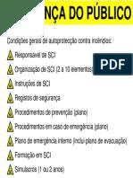 9 a - Segurança Do Público