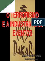 2 a - O Terrorismo e a Indústria Dos Eventos