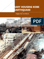 TEMPORARY HOUSING KOBE EARTHQUAKE (1).pptx