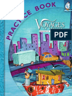 Voyages in English Grade 4 Pb