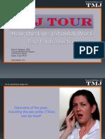 TMJ-Tour