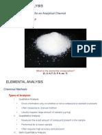 Elemental Analysis 824 6-19-2015