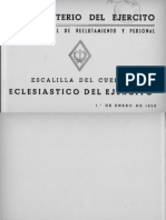 m Bcm Cuerpo Eclesiastico 195801