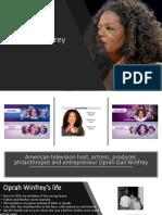 Charity of Oprah Winfrey2