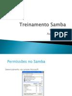 Aula Adicional - Permissões No Samba 4
