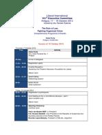 Draft Programme Public 20131010