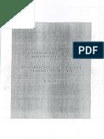 DM Standard Details for Sewerage & Drainage Construction