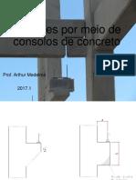 03 - Consolos