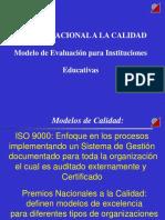 Premio a La Calidad-Argentina