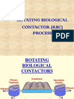 12_Rotating Biological Contactor-process