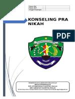 Form Konseling Pra Nikah 2017.doc