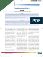 Penatalaksanaan Migren.pdf