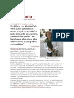 Incentivar La Lectura Michele Petit