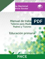 Pnce Manual Fam Prim Baja