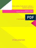 1-Perlunya Guru Melakukan Publikasi Ilmiah-Karya Inovatif